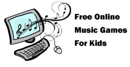 online music games for kids