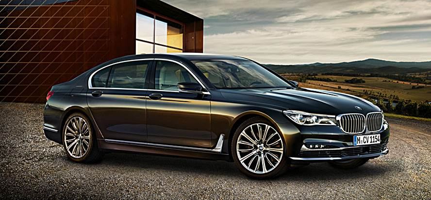 2017 Bmw 7 Series Price And Review Auto Bmw Review