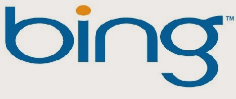 Bing sign