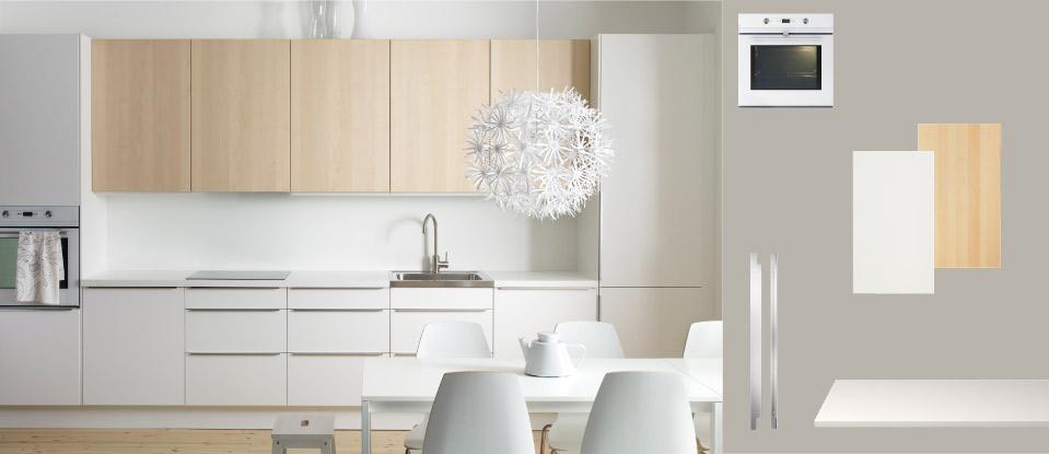 Dedecora cocinas ikea Ikea cocinas catalogo 2012