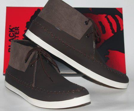 Sepatu Blackmaster High BM40