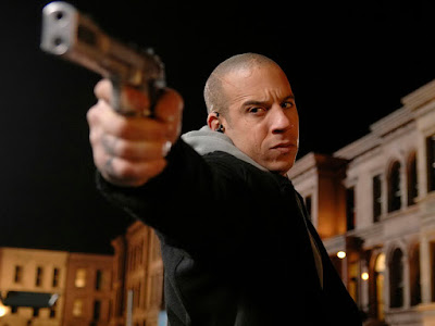 Vin Diesel promete empezar el rodaje de 'XXX 3' en diciembre