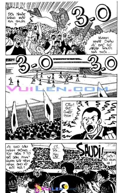 Jindodinho - Đường Dẫn Đến Khung Thành III Tập 58 page 39 Congtruyen24h