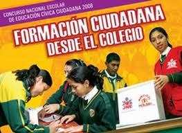 BLOGSPOT DE FORMACION CIUDADANA Y CIVICA