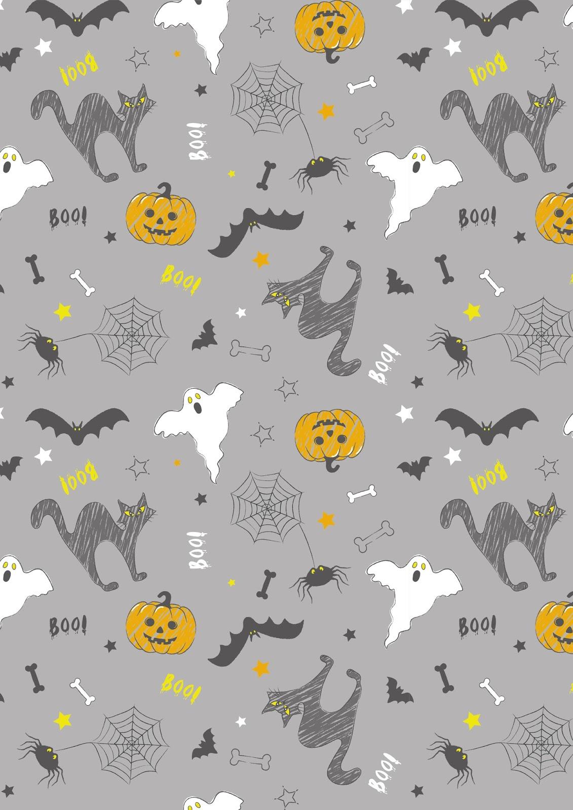 happy halloween everyone - Halloween Prints