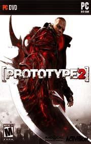 Prototype 2 Full Version Games Free Download 4 PC