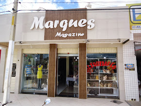 MARQUES MAGAZINE