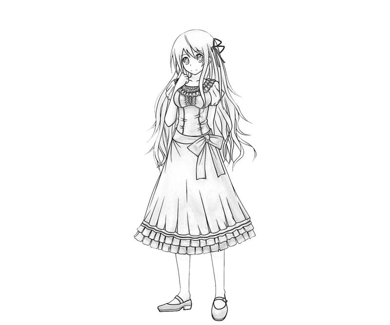 atelier-totori-pamela-ibis-funny-coloring-pages
