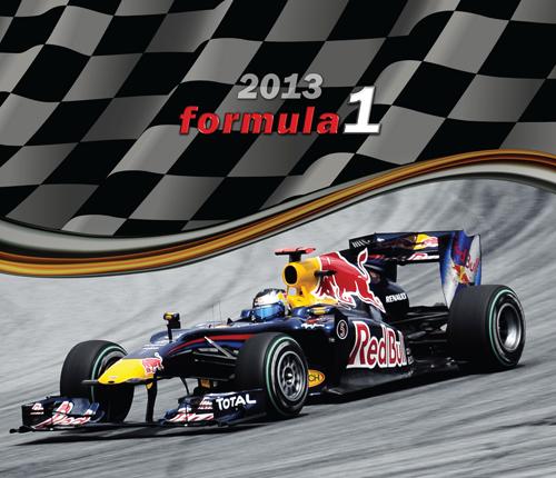 Berikut adalah tarikh dan tempat akan berlangsungnya Formula 1 pada ...