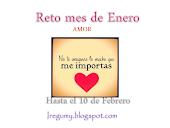 "Reto Iregumy ""Amor"""