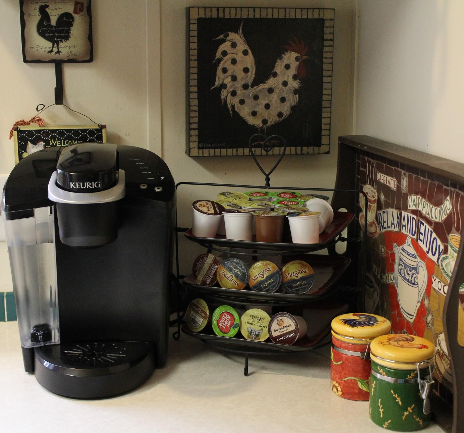 Kitchen Coffee Bar Kitchen Coffee Nook Ideas Yes Yes Go