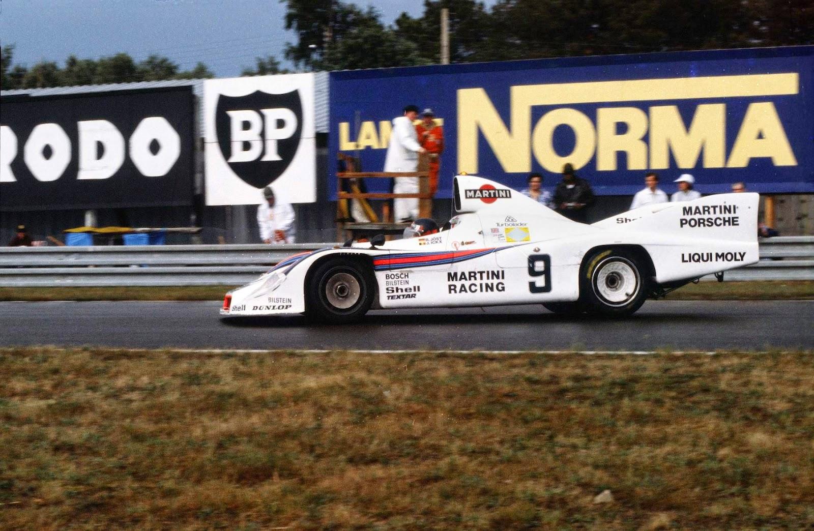 1980 - Porsche 936