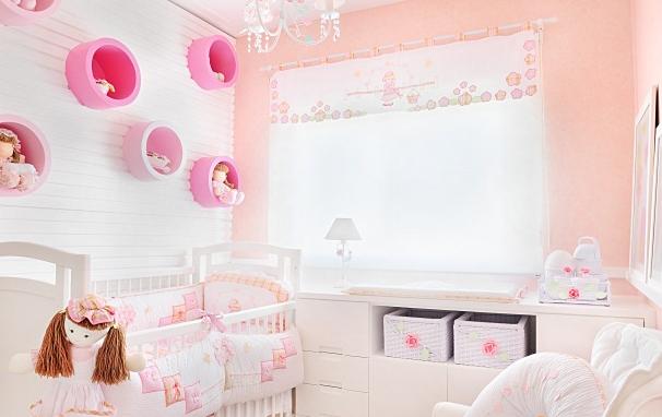 C mo decorar de dormitorios para beb dise o y decoraci n - Dormitorios de bebe baratos ...
