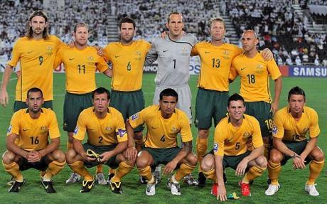 Australia undang anak buah K Rajagopal ke Sydney untuk perlawanan persahabatan