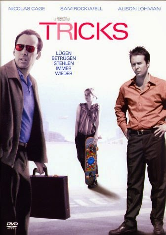 http://www.amazon.de/Tricks-Nicolas-Cage/dp/B0001DHRBG/ref=sr_1_1?ie=UTF8&qid=1399150680&sr=8-1&keywords=tricks