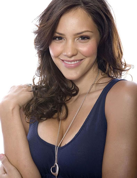 Katharine McPhee Hot Photo