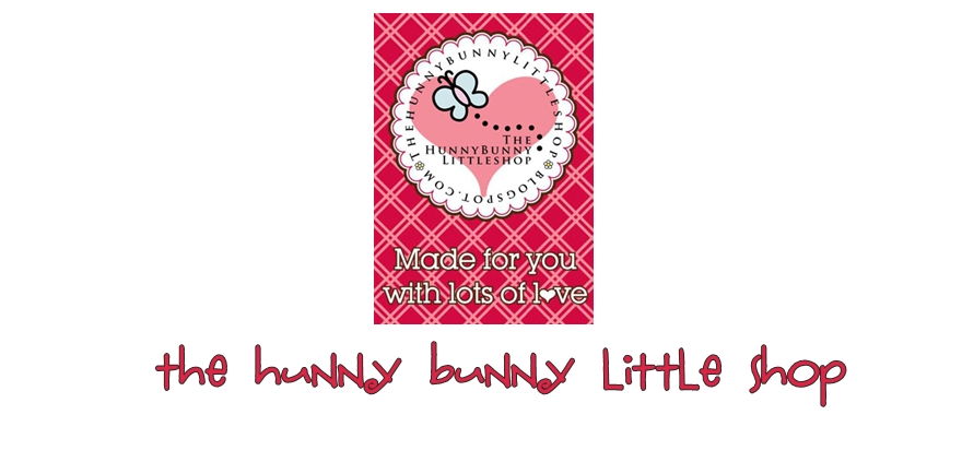 the hunny bunny little shop