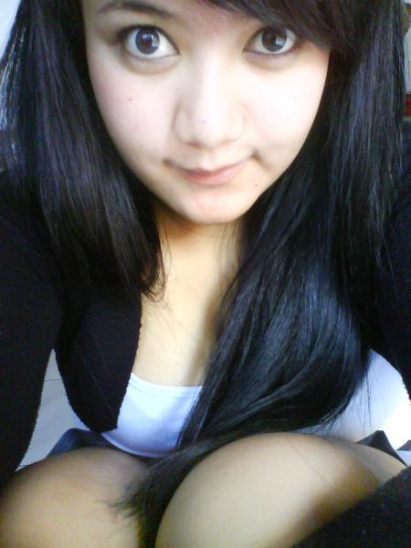 Indonesian Teen