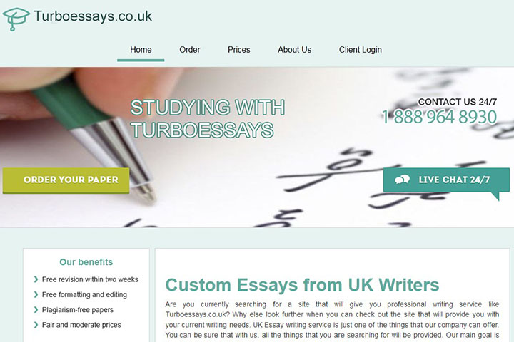 Cheap essay editing service
