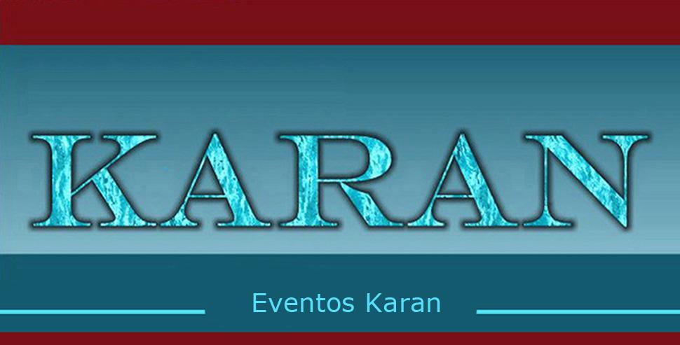 Eventos Karan