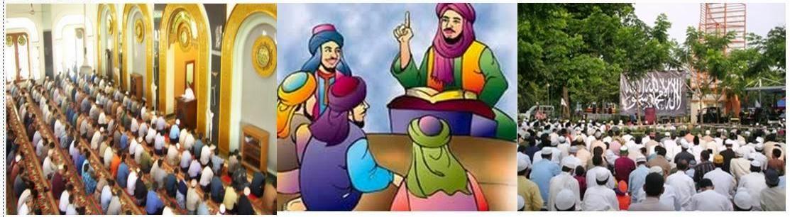 Buat Pedoman Ceramah di Masjid, Kemenag Dikritik