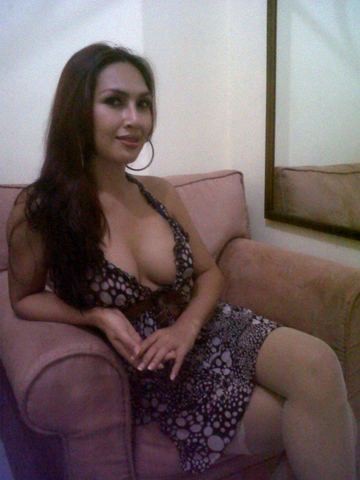 Tante Diah Sexy