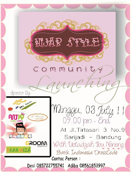 Launching HSC Bandung