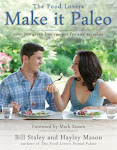 Make it Paleo Cookbook