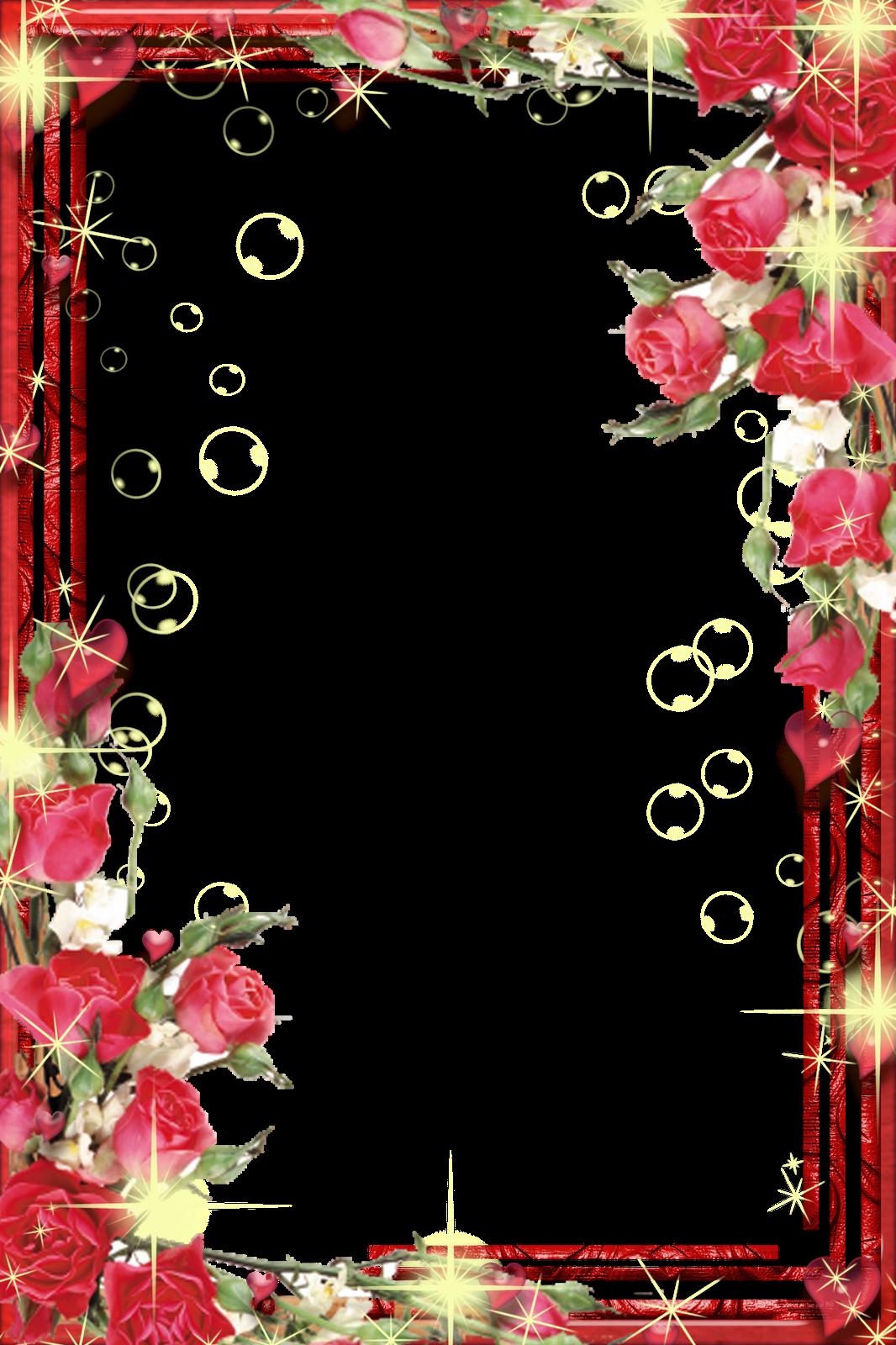 frames png san valentin  7