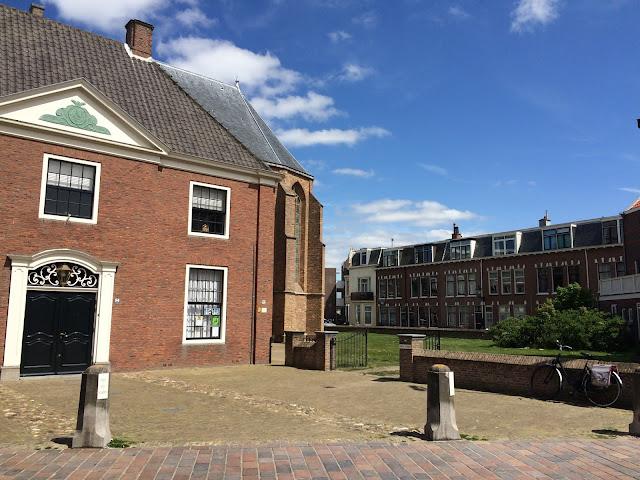 города Голландии, Гаага