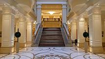 Corinthia Hotel Budapest. Lux Life London Luxury