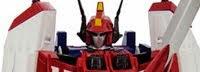 Transformers MP-24 Star Saber