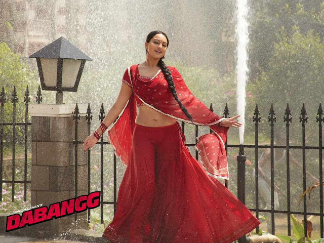 Sonakshi Sinha Hot Images