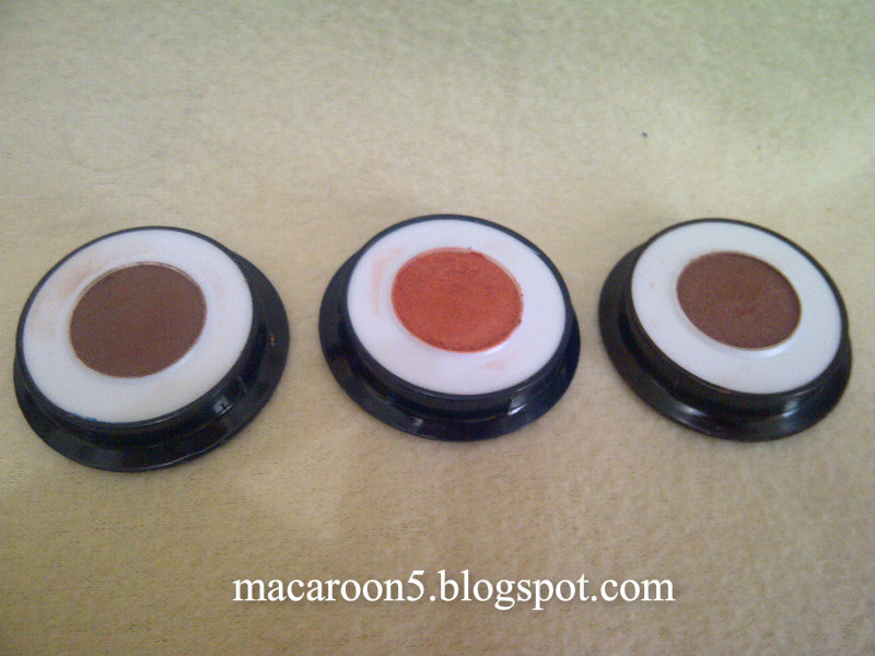 Sweet Macaroon Haul Viva Cosmetics