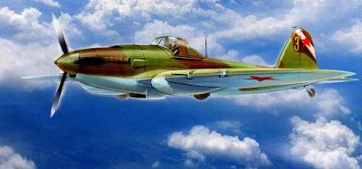 История создания Ил-2