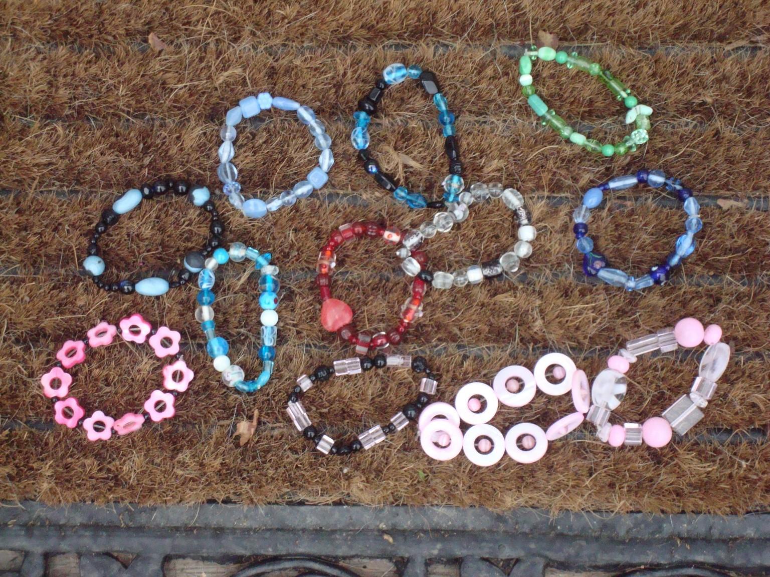Dlys Hooks and Yarns ~: ~ Sarahsweethearts: Crochet & Questions ~