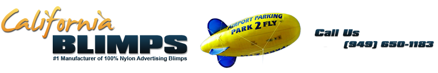 California Blimps News