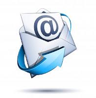 tips menulis surat lamaran kerja melalui/via email