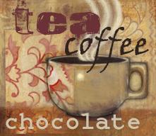 чайно-кофейное