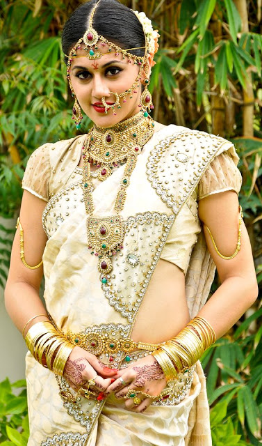 Indian Bridal Wedding Jewelry