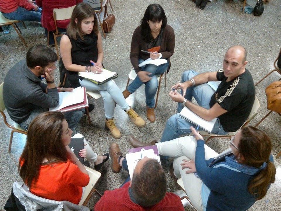 Resultado de imagen de La Concejalía de Bienestar Social la laguna firma el acuerdo de colaboración con la Asociación de Centros Acaman