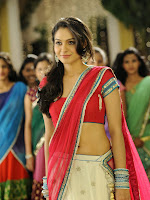 Andrea Jeremiah Photos from Tadakha Movie-cover-photo