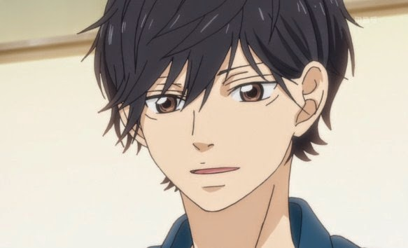 Ao Haru Ride Episode 10 Subtitle Indonesia