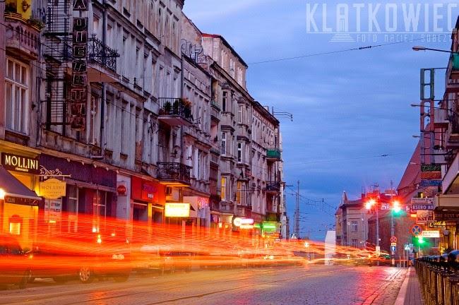 Poznań: Imieniny ulicy Święty Marcin