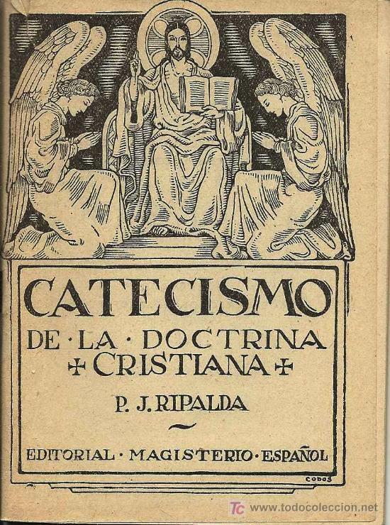 Catecismo de Ripalda