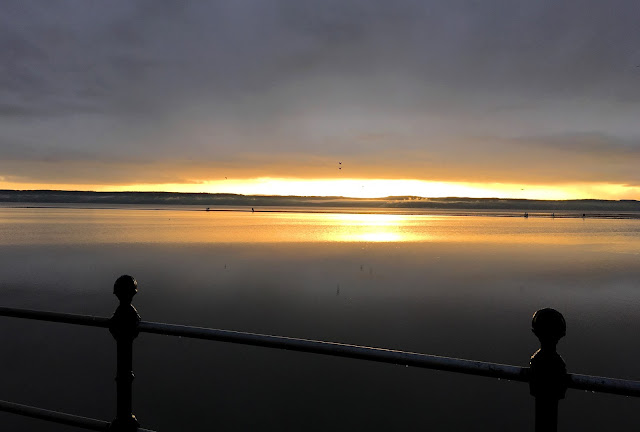 West Kirby Marine Lake, Wirral