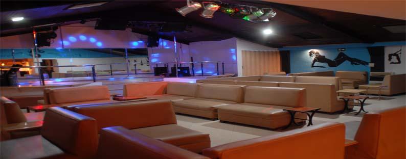 Guayaquil zona rosa swingers clubs