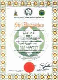 [Image: Halal+Certificates+tiens+prodect.jpg]