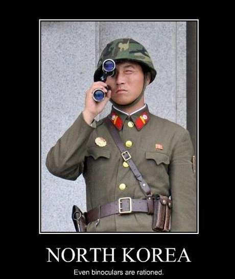 marine corps guide to north korea