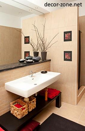 30 bathroom decorating ideas and decoration styles - Como decorar mi bano ...